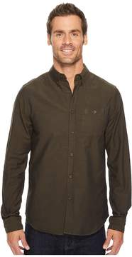 Fjallraven Ovik Foxford Shirt Men's Clothing