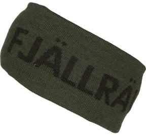 Fjallraven Logo Headband