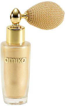 Amika Show Off Gold Dust