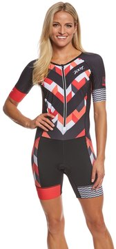 Zoot Sports Women's Ultra Tri Aero Skin Suit 8155788