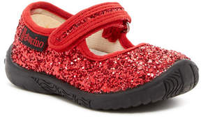 Naturino USA Glitter Mary Jane (Toddler)