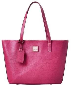 Dooney & Bourke Saffiano Charleston Bag