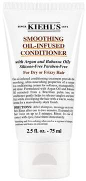 Kiehl's Since Smoothing Oil-Infused Conditioner for Dry or Frizzy Hair/2.5 oz.