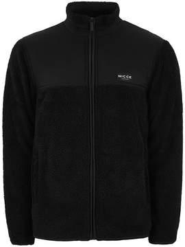Nicce Black Jacket