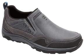 Dunham Men's Trukka Waterproof Slip-On