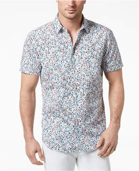 INC International Concepts I.n.c. Men's Infinity Shirt, Created for Macy's
