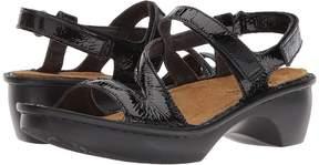 Naot Footwear Tuscany Women's Clog/Mule Shoes