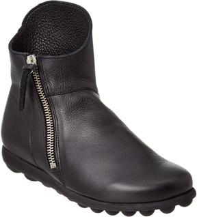Arche Calix Leather Bootie