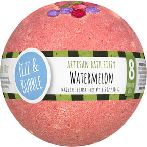 Fizz & Bubble Watermelon Large Bath Fizzy