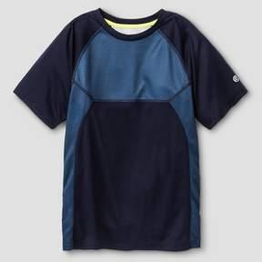 Champion Boys' Printed Hexagon Tech T-Shirt