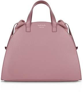 Meli-Melo Giada Leather Satchel