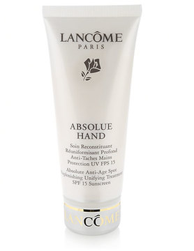 Lancôme Absolue Hand Premium Bx SPF 15, 3.4 oz.