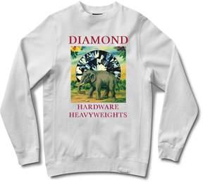 Diamond Supply Co. Indigenous Crew Neck Sweatshirt