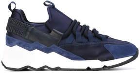 Pierre Hardy panel sneakers