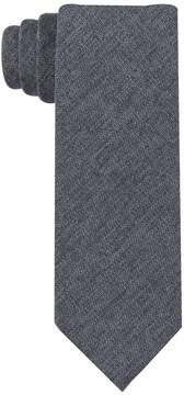 Croft & Barrow Men's Patterned Knit Skinny Tie