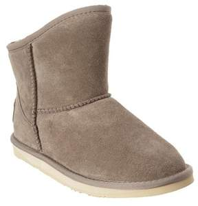 Australia Luxe Collective Cosy X Suede Short Boot.
