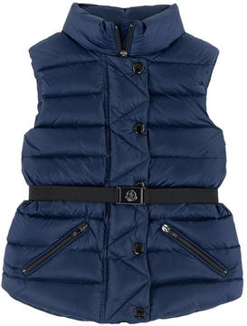 Moncler Sleeveless down jacket - Marvene