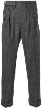 Lardini relaxed pants