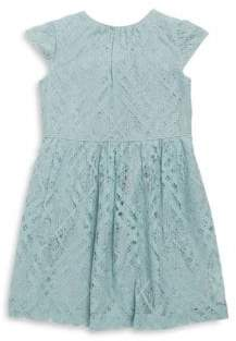 Burberry Toddler's, Little Girl's& Girl's Ramona Lace Dress