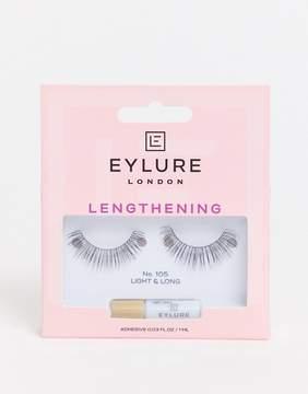 Eylure Lengthening Lashes - No. 115
