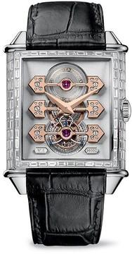 Girard Perregaux Vintage 1945 Tourbillon Automatic Men's Watch