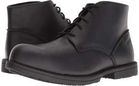 Wolverine Bedford Chukka Steel Toe Men's Industrial Shoes
