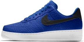 Nike Force 1 Premium iD (Orlando Magic) Shoe
