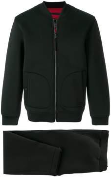 Marc Jacobs Kev zip-up jacket