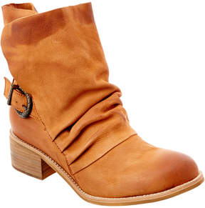 Antelope 363 Leather Bootie