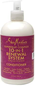 Shea Moisture Sheamoisture SheaMoisture Superfruit Complex 10-in-1 Renewal System Conditioner Super Fruit