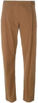 Stephan Schneider cropped trousers