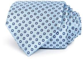 Bloomingdale's The Men's Store at Mini Daisy Classic Tie - 100% Exclusive