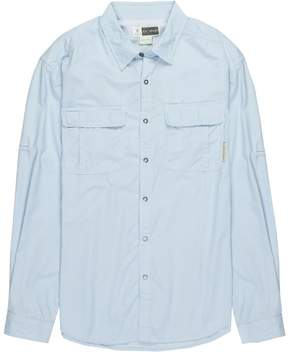 Exofficio BugsAway Halo Stripe Long-Sleeve Shirt