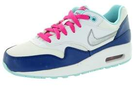 Nike Air Max 1 (gs) Running Shoe.