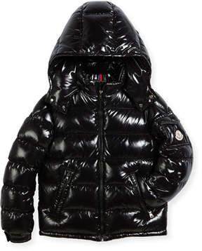 Moncler Brady Puffer Coat, Size 8-14