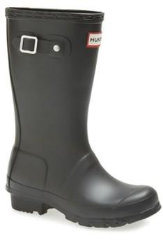 Hunter Toddler 'Original' Rain Boot