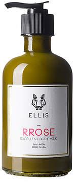 Ellis Brooklyn Rrose Excellent Body Milk.
