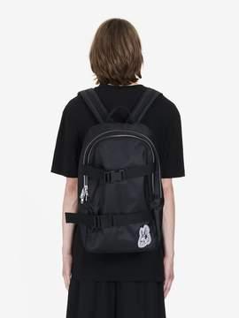 McQ Bunny Skater Clip Backpack