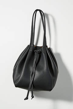 Anthropologie Cubo Bucket Bag