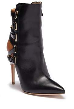 Jerome C. Rousseau Jiro Leather Ankle Boot