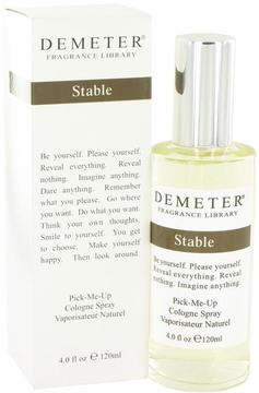 Demeter by Demeter Stable Cologne Spray for Women (4 oz)
