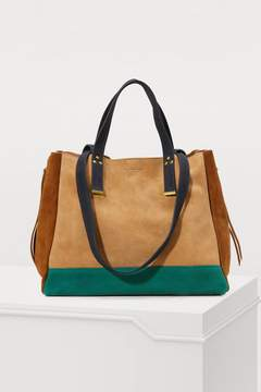 Jerome Dreyfuss Georges medium tote bag