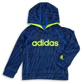adidas Little Boy's Graphic Pullover