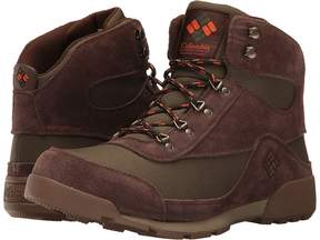 Columbia Endicott Classic Mid WP Men's Shoes
