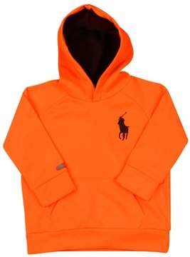 Polo Ralph Lauren Little Boys' (4-7) Pullover Hoodie