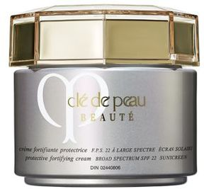 Cle de Peau Beaute Protective Fortifying Cream Broad Spectrum SPF 22/1.7 oz.