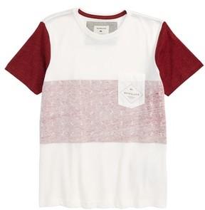 Quiksilver Boy's Pogwa T-Shirt