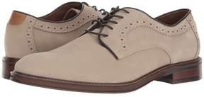 Johnston & Murphy Warner Casual Dress Plain Toe Oxford Men's Plain Toe Shoes