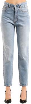 Fiorucci Tara Classic Tapered Denim Jeans