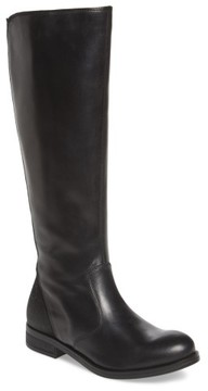 Fly London Women's Axil Elastic Back Riding Boot